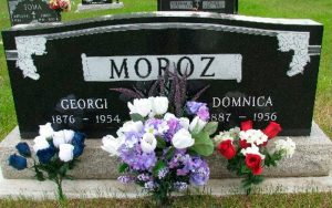 Moroz-George-and-Domnica