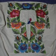 Old embroidered-women-shirt-beads-ewsb-4(2)